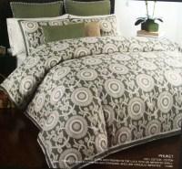 Amazon.com - Michael Kors Comforter Set, Phuket Collection ...
