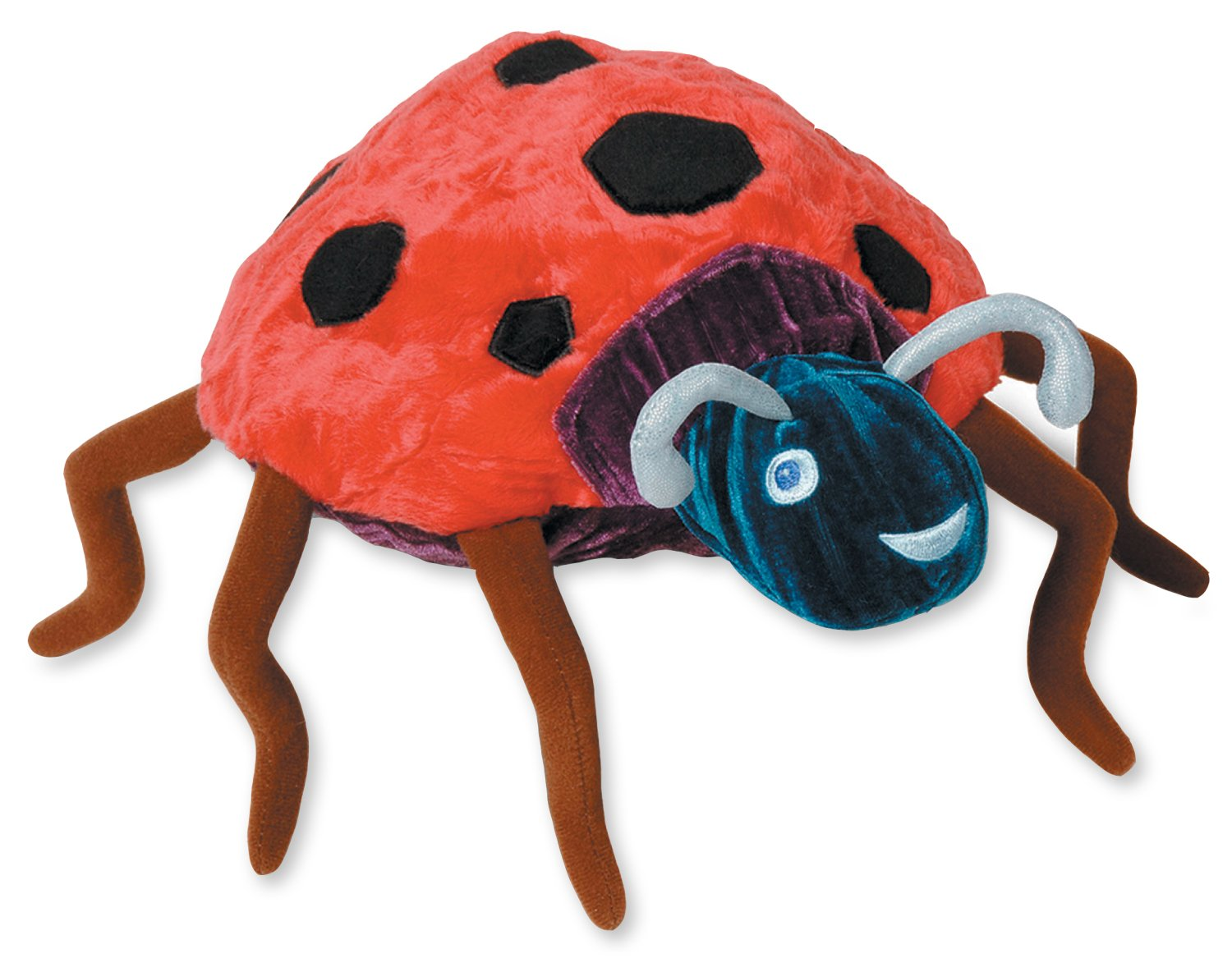 The Grouchy Ladybug Printables Activities And Craft Ideas