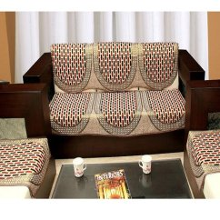 Chair Covers Set Of 6 Office Chairs Conference Room Zesture Piece Mahroon Sofa Cover And