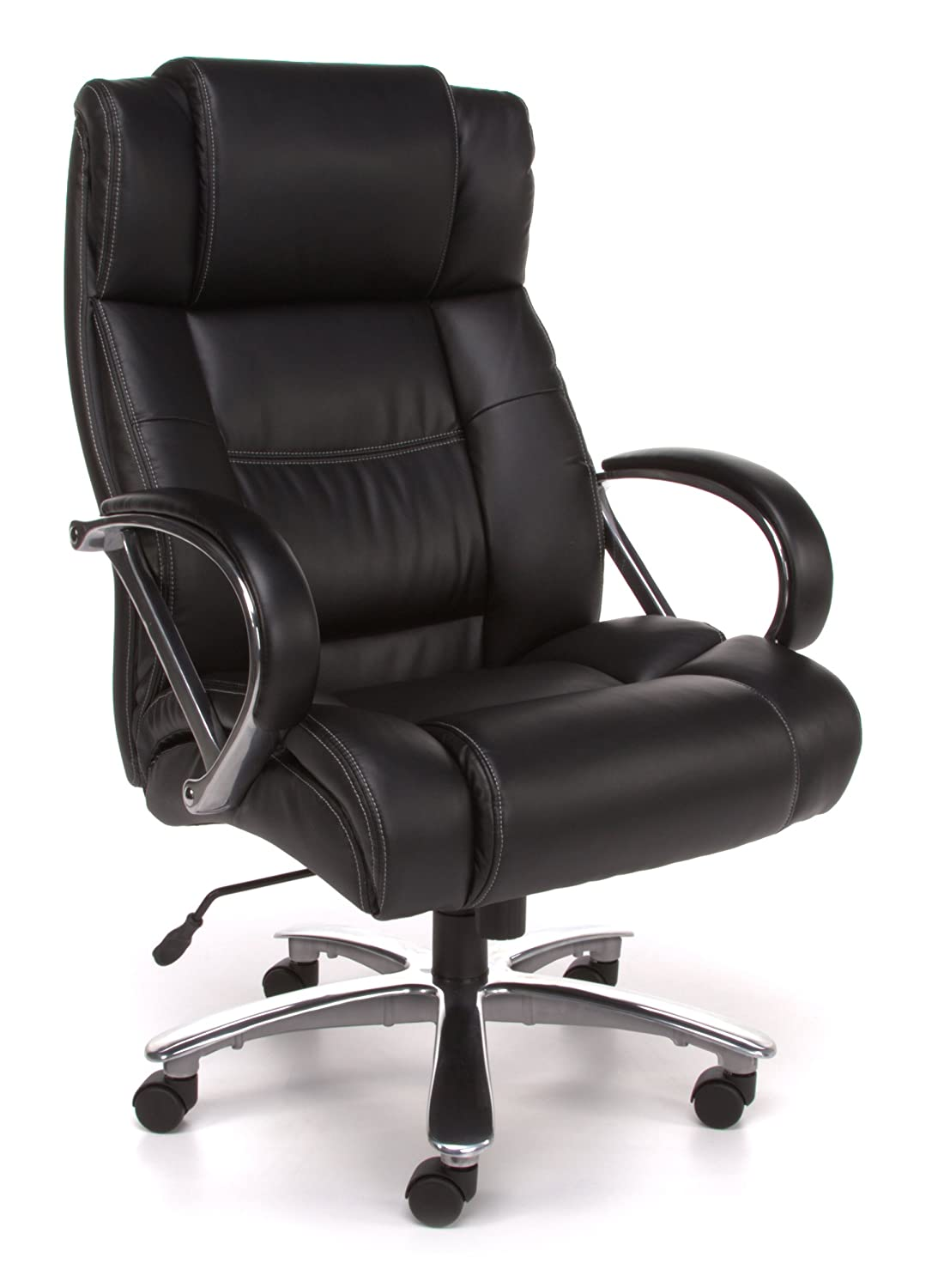 big and tall desk chairs best massage what are the office chair with 500 lbs