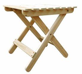 adirondack table
