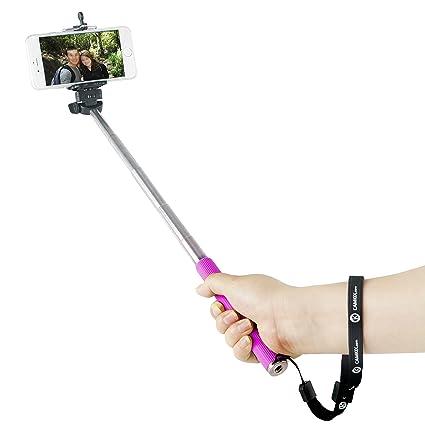 fiber optics, selfies