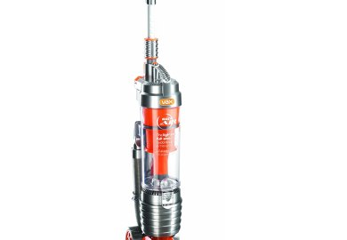 Top 10 Bagless Upright Vacuum Cleaners