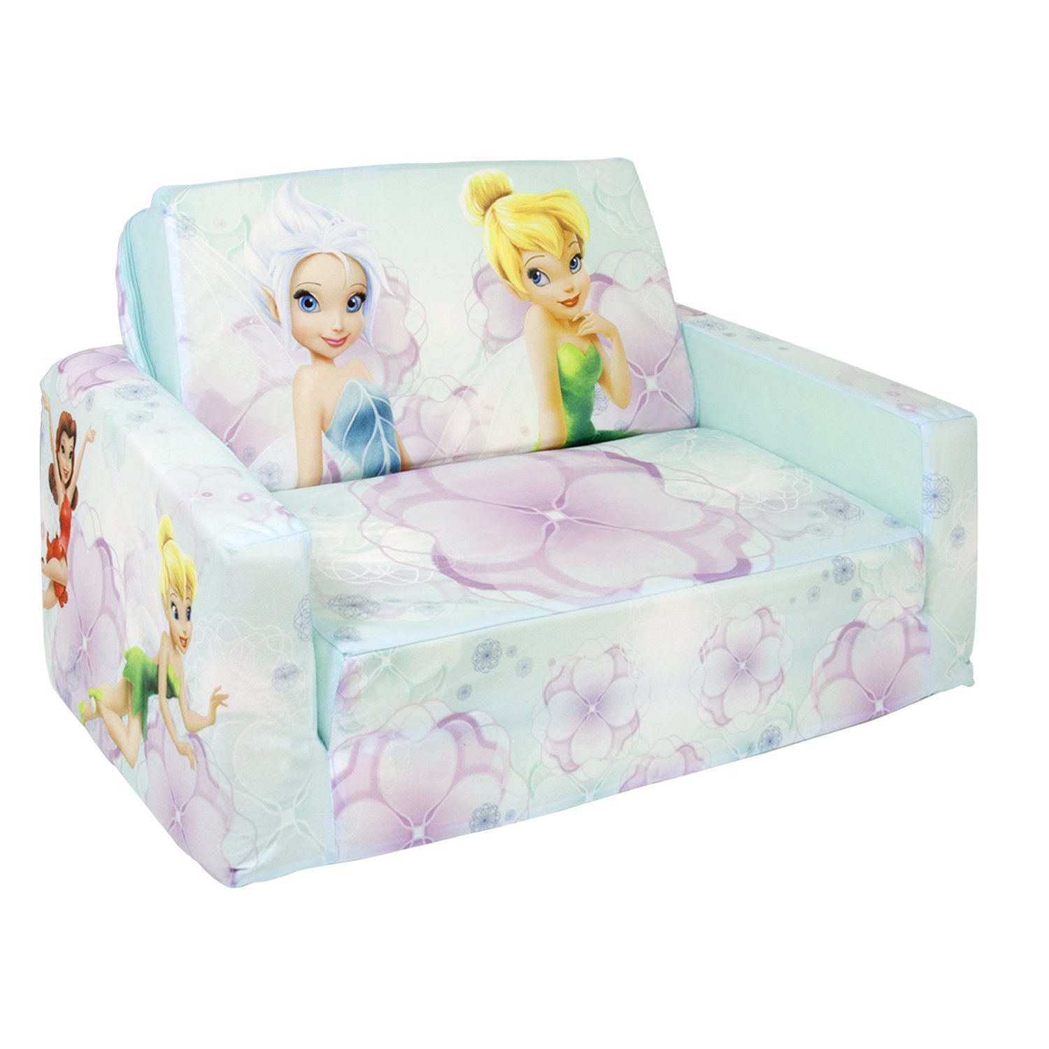 disney princess flip out sofa small corner for garden kids chairs and sofas 2013