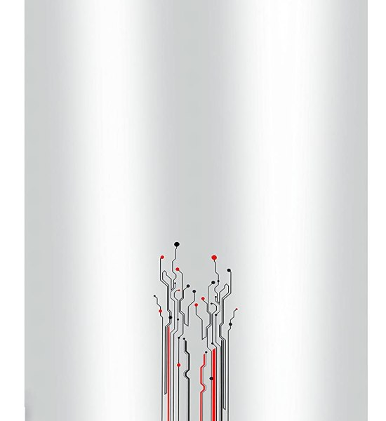 Morphy Richards Lavo EM 15-Litre Water Heater (White)