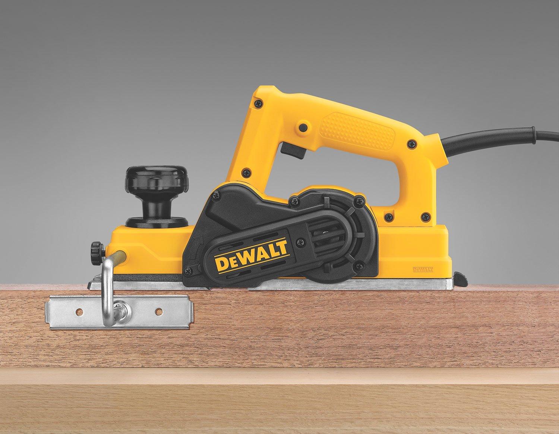 Sale DEWALT D26677K 3-1/4-Inch Portable Hand Planer Kit Guide ...