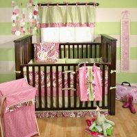Paisley Nursery Bedding - House of Rumpley