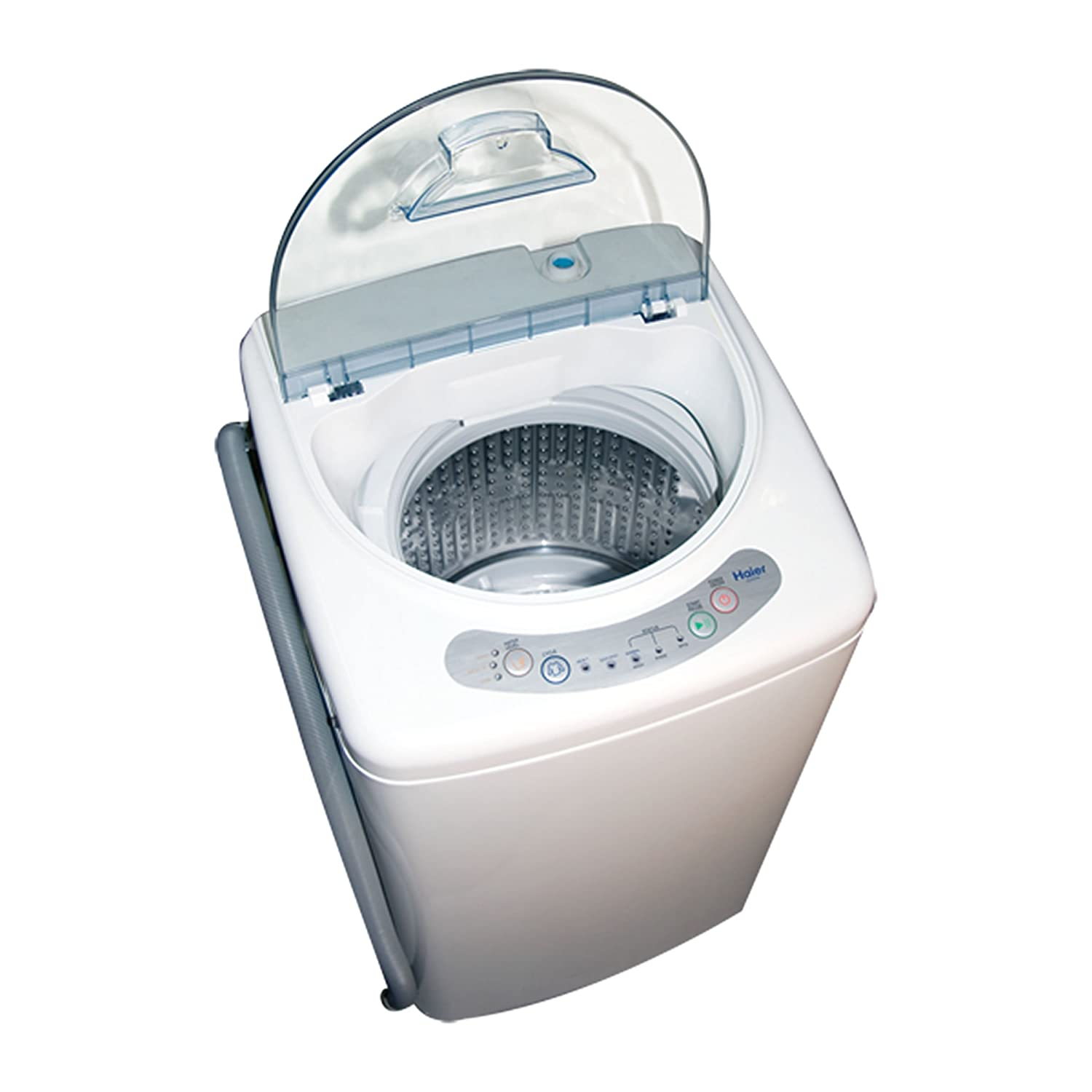 A Mini Washing Machine For Your Mini Living Space  Product Talk
