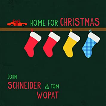 John Schneider & Tom Wopat Home For Christmas