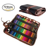 Sketch Travel Bag Color Pencil Holder Organizer Art ...