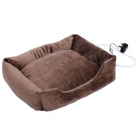 Best Heated Dog Beds: 4 Warm & Cuddly Beds for Your Pup ...