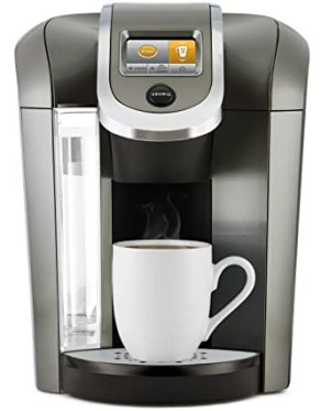 Choosing The Best Keurig Coffee Maker: Top 8 of 2019 9