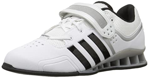 Adidas Adi Power Weightlifting Shoes