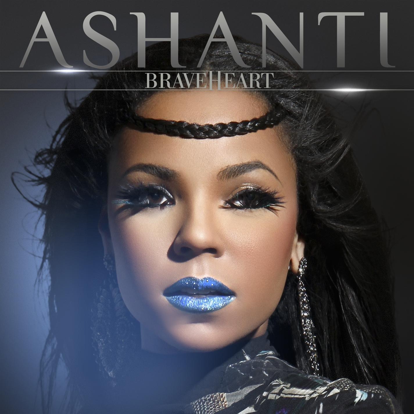 Ashanti's
