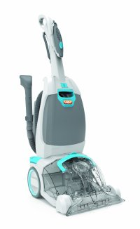 Vax W87-RH-P Rapide Ultimate Clean Upright Carpet and ...