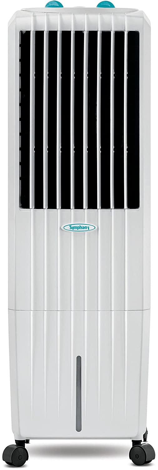 Symphony Diet 12T 12-Litre Air Cooler (White)-For small room | dealslama.com
