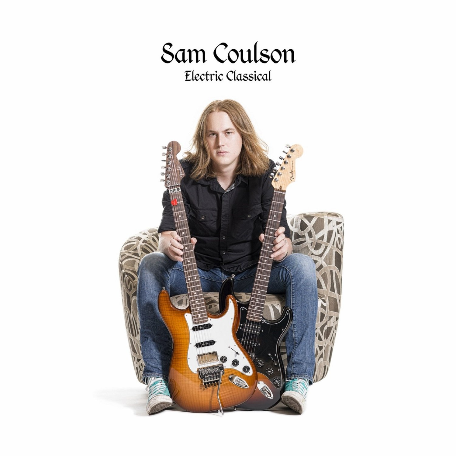 SAM COULSON Electric Classical