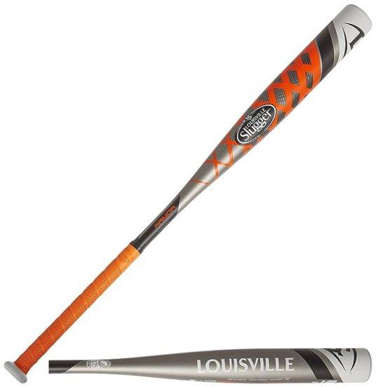Louisville Slugger YBAR152 Youth 2015 Armor (-12) Baseball Bat