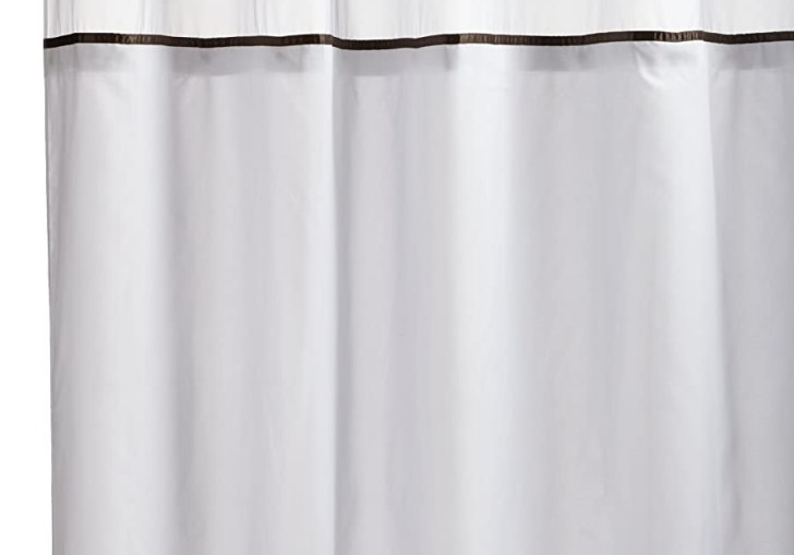 Shower Curtain Liner Fabric