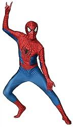 マーベル アメージング スパイダーマン 2 コスチューム メンズ 160cm-180cm 95300