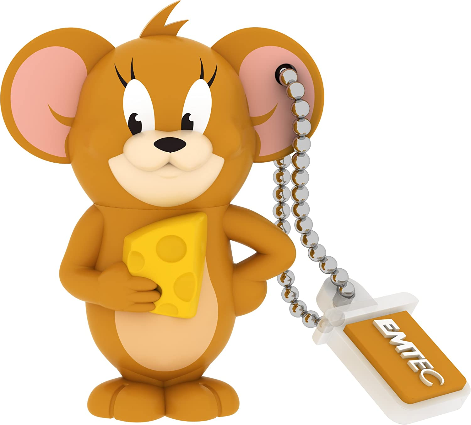 Tom and Jerry 8 GB USB 2.0 Flash Drive, Jerry