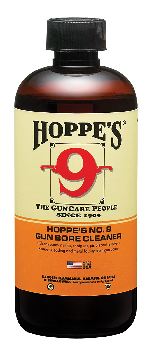 Hoppes #9 has been around since 1903.