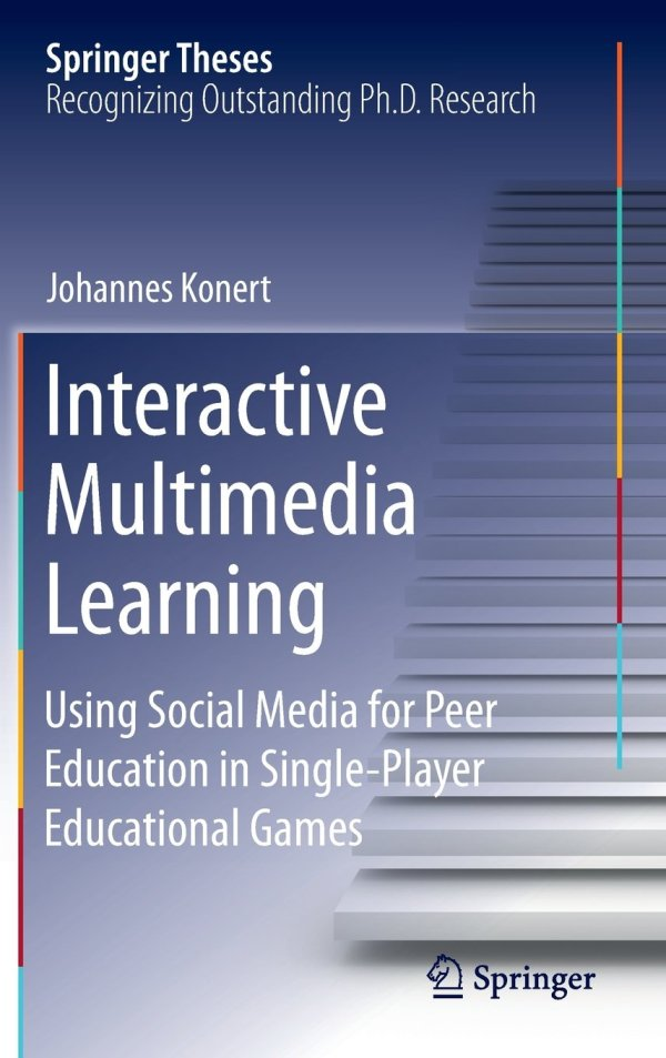 Interactive Multimedia Learning - Social