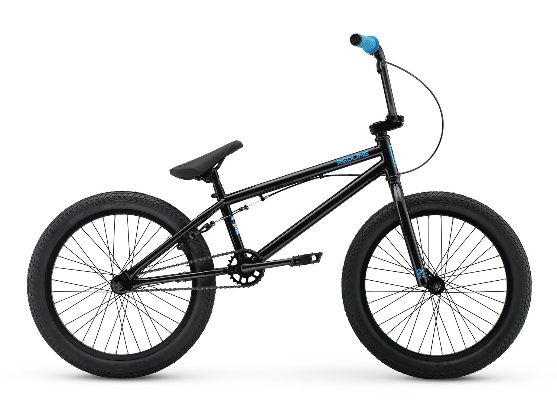 Redline Rival Kid's Freestyle BMX Bike