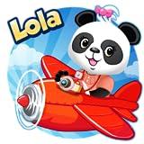 I Spy with Lola
