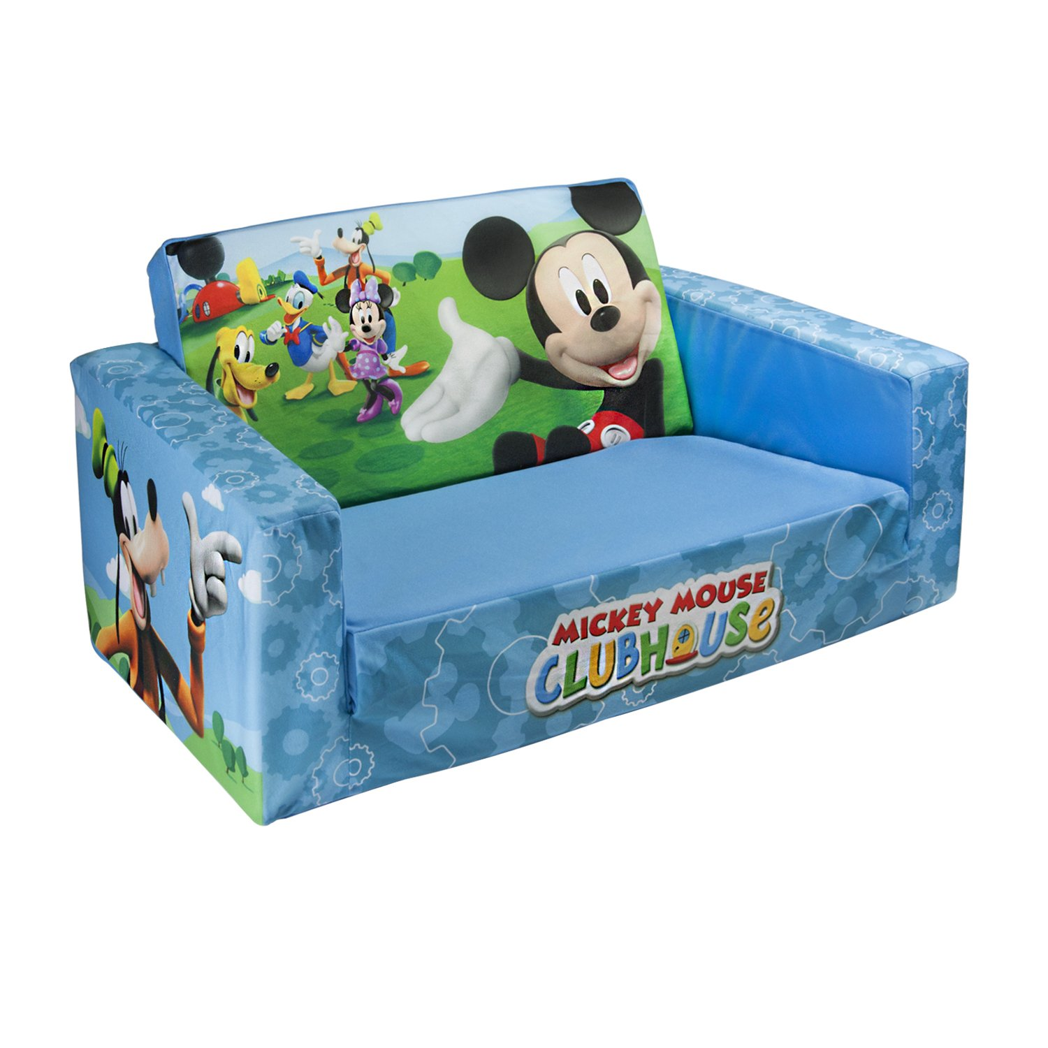 marshmallow flip open sofa disney toy story set lowest price for kids  fel7