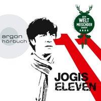 Jogis Eleven: Beim Weltmeischter daheim / Sprecher: Christian Schiffer