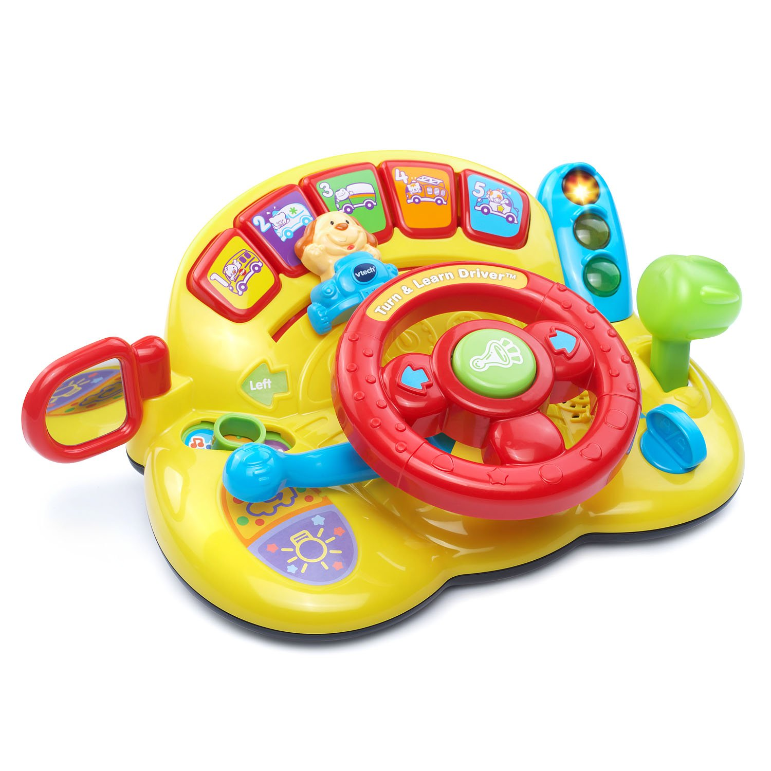 fisher price laugh learn puppy smart train Fisher Price musical train