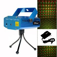 Mini Laser Stage Lighting price in Pakistan at Symbios.PK