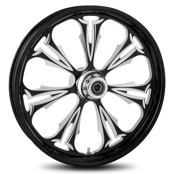 Rc Componets Custom Harley Wheels
