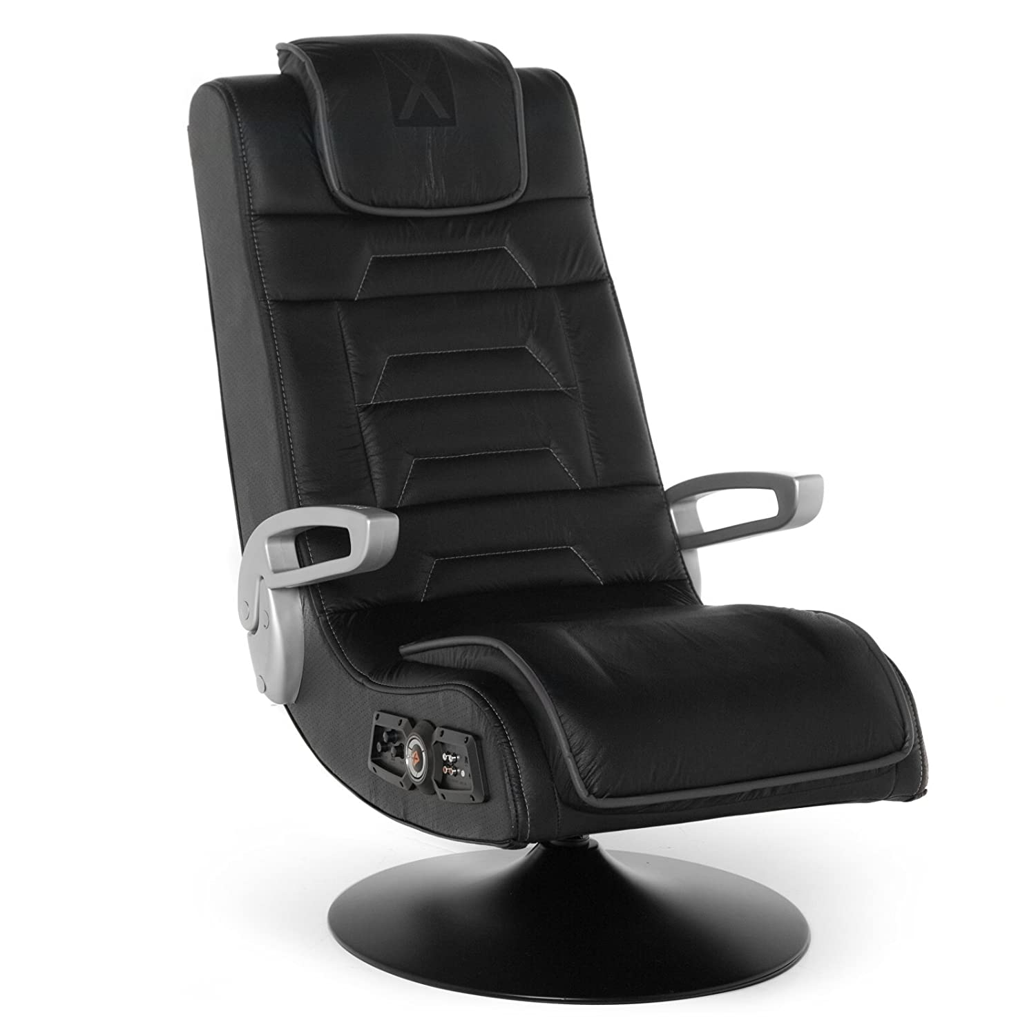 chairs for gaming wegner ch07 shell chair x rocker pro review are still a thing