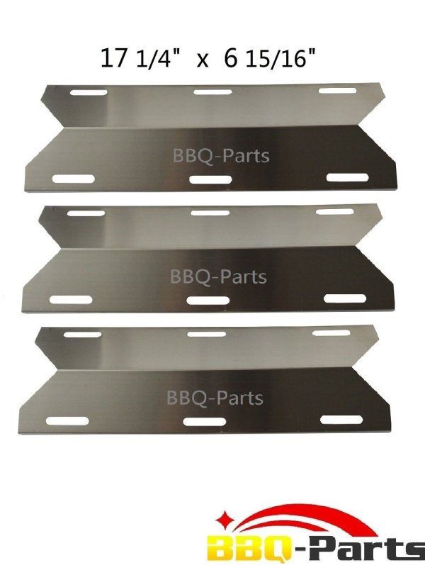 Sterling Forge 720-0016 Gas Grill Replacement Kit Heat