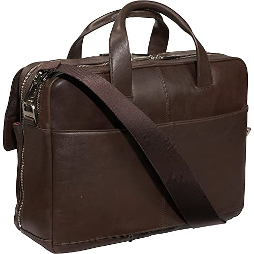 Knomo Warwick 15-Inch 54-252 Laptop Bag review