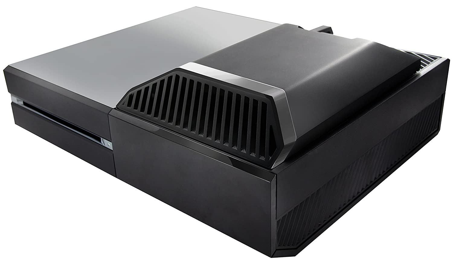 Nyko Xbox One Intercooler Gets Release Date And Features