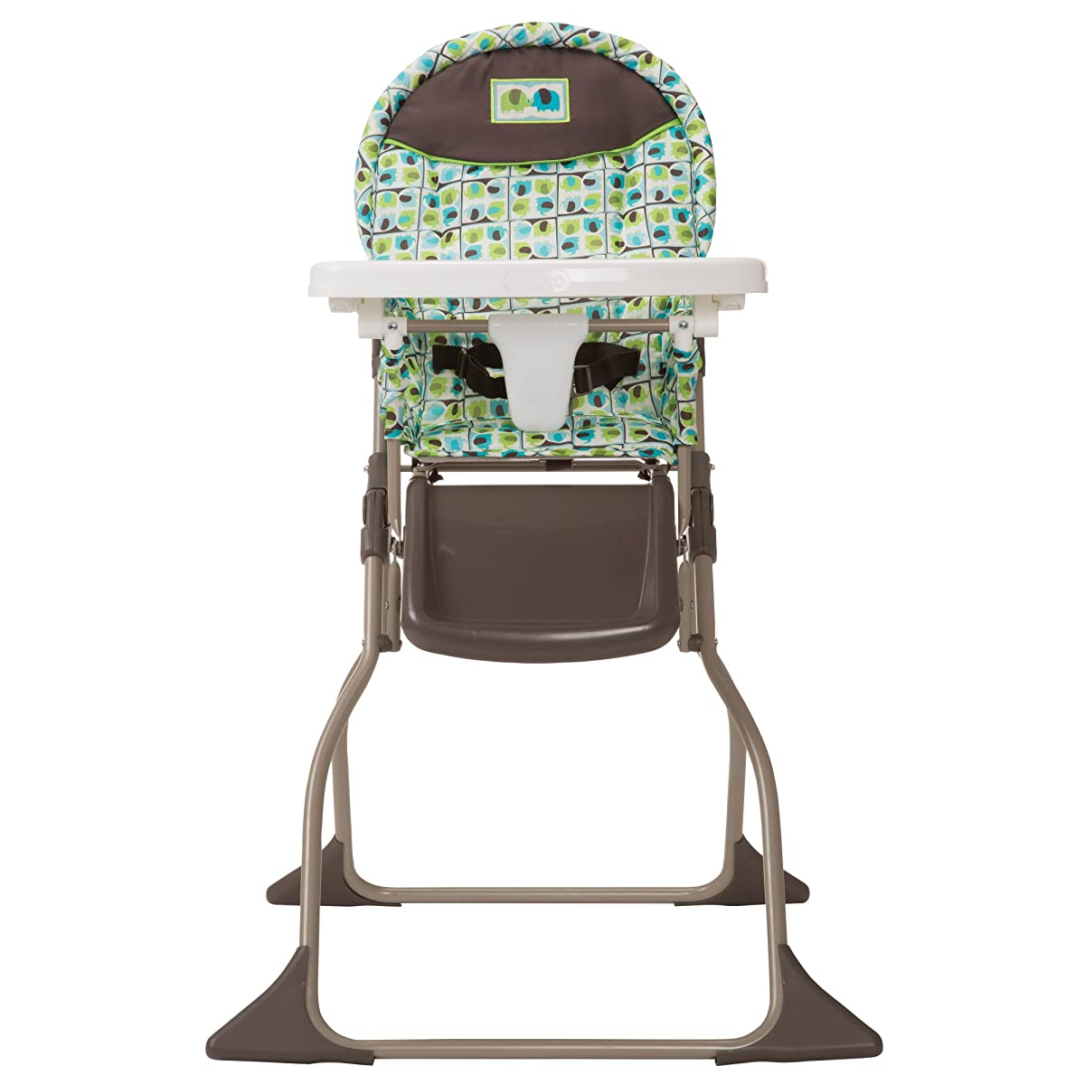 elephant high chair covers for moving cosco simple fold squares