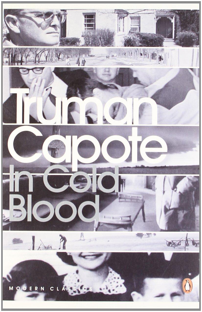 Truman Capote: In Cold Blood | A R T L▽R K