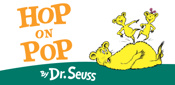 Amazoncom Hop on Pop Dr Seuss Appstore for Android