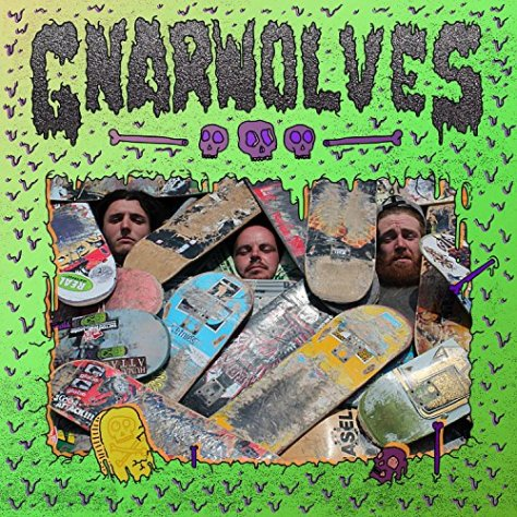 Gnarwolves-Gnarwolves-CD-FLAC-2014-FORSAKEN Download