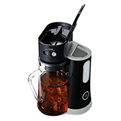 Mr. Coffee BVMC-TM33 Tea Cafe Iced Tea Maker