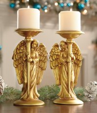 Christmas Table Centerpieces With Candles | WebNuggetz.com
