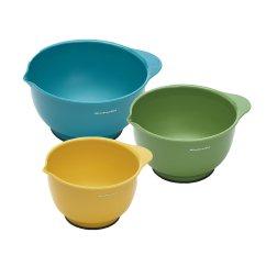 Kitchen Aid Mixing Bowls Cabinet Painting Kitchenaid Classic 4 Styles Ebay