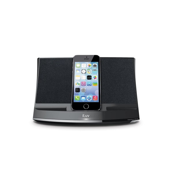 Apple iPhone Speaker Dock
