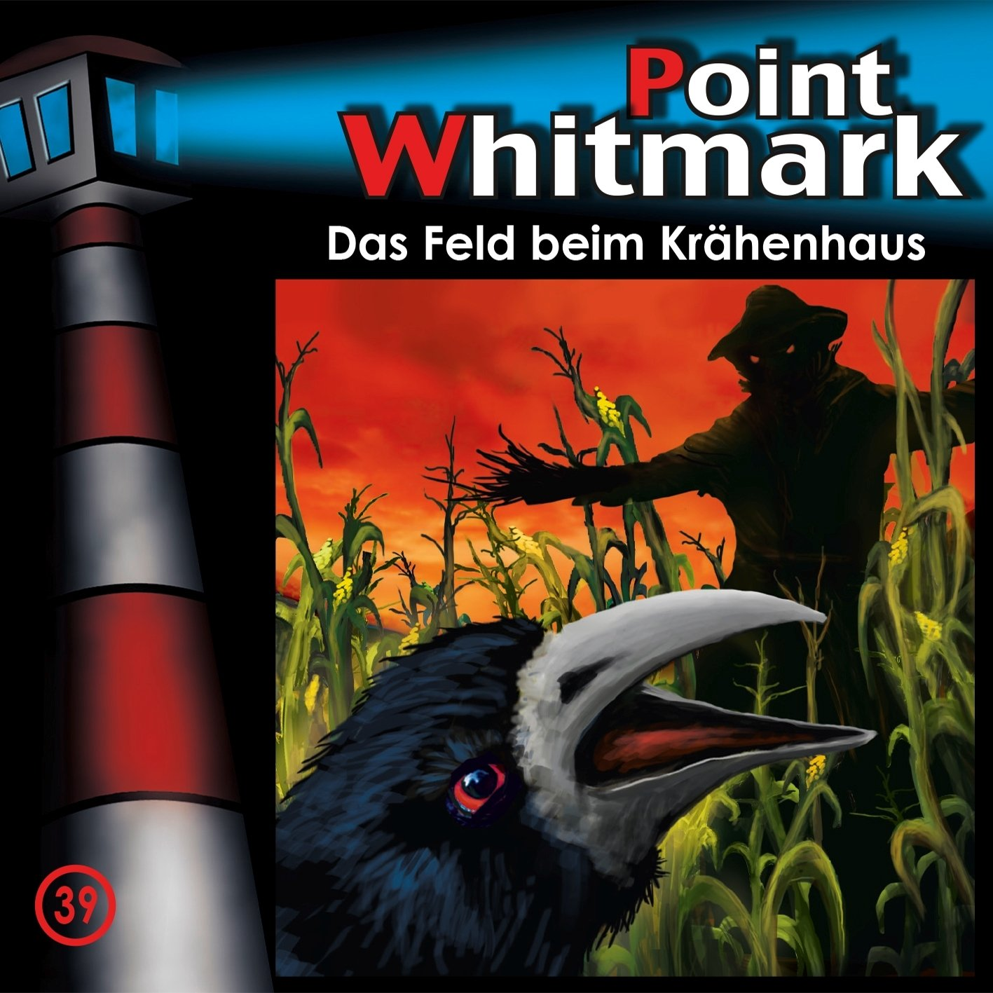 Point Whitmark (39) Das Feld beim Krähenhaus (Decision)