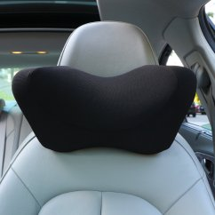 Amazon Ergonomic Chair Folding Arm India Car Headrest Pillow, Neck Pillow Memory Foam With Adjustable,car Seat Head For ...