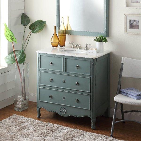 Daleville Sink Bathroom Vanity
