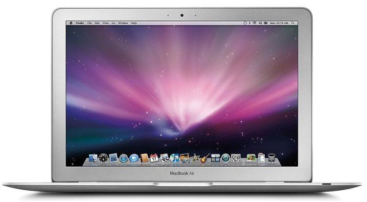 Apple MacBook Air christmas netbook chromebook5 (NEWEST VERSION)